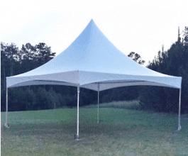 Luxe Event Rental Tent 20 x 20 FT Rental