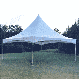 Luxe Event Rental Tent 20 X FT