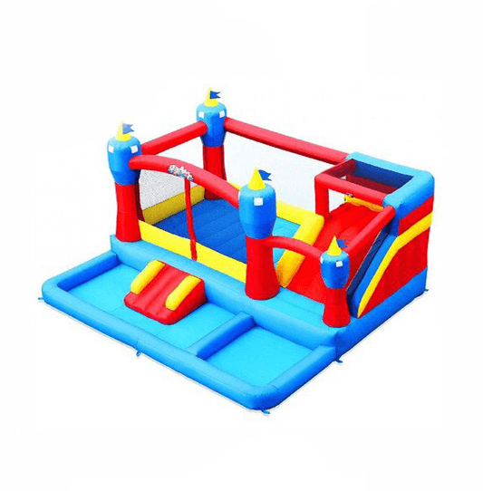 Toddler Big Kids Inflatable Bounce House Luxe Event