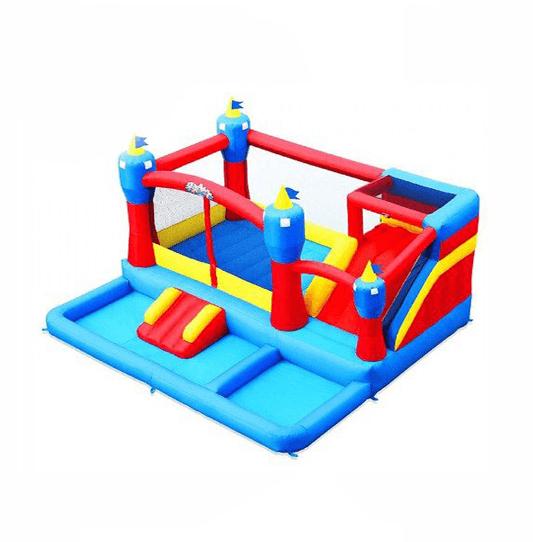 Inflatable Slide Rental Atlanta: Toddler- Big Kids Inflatable Bounce House