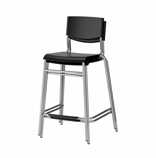 Luxe Event Rental Atlanta Bar Stool Rental