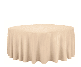 120-inch-round-beige-tablecloth-Atlanta-rental-product-image-265x220