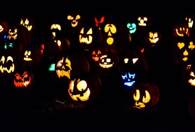 all the best halloween parties events and attractions