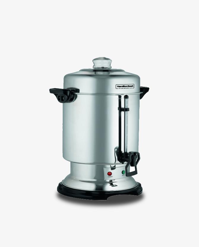 Coffee Maker Rental : Coffee Maker - Luxe Event Rental