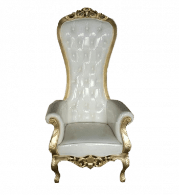 throne chair Archives Luxe Event Rental