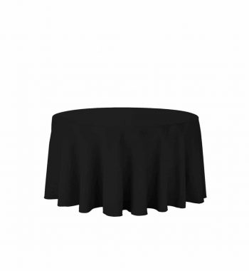 Spandex White Tablecloth Luxe Event Rental
