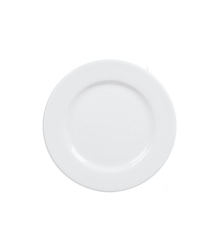 Dinner Plate China Rental