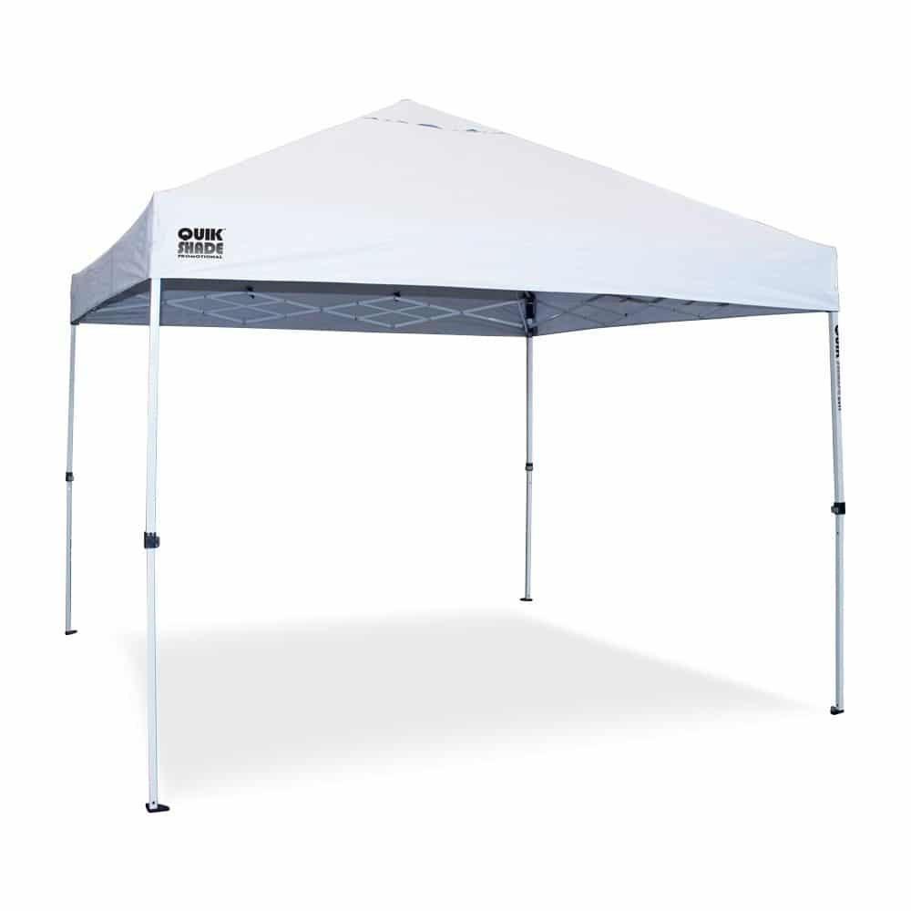 10 x 10 pop up tent - Quick Shade