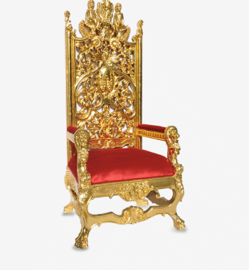 King and Queen Throne Chair Reign Throne Chair Rentals Atlanta Georgia