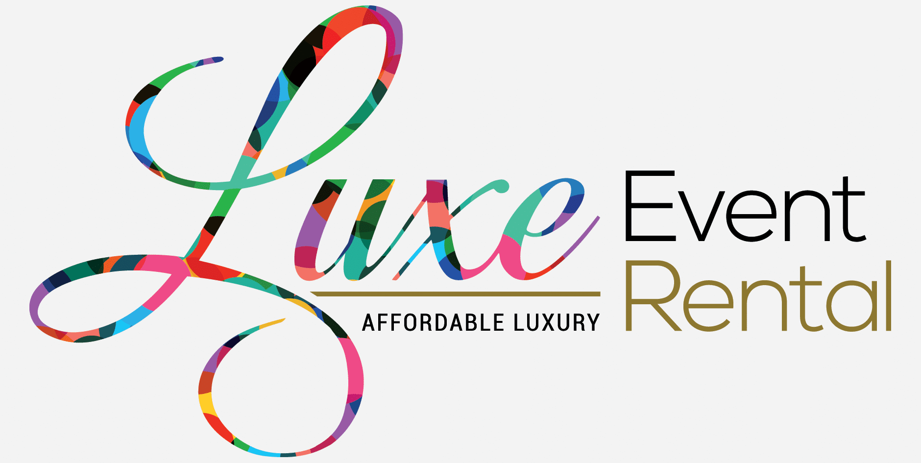 Luxe Event Rental