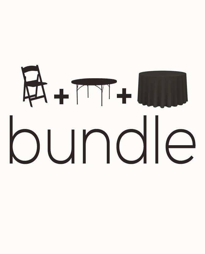 Event Equipment Bundles