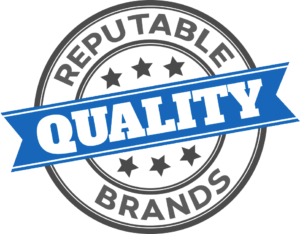 We rent reputable brands Quality and Savings in Atlanta
