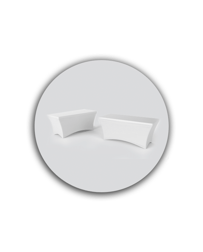 Spandex Tablecloths