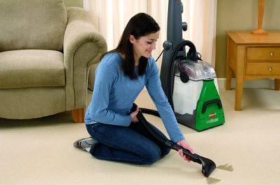 Affordable Carpet Cleaner Rental in Atlanta, GA